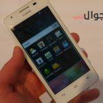 عيوب ومميزات Huawei Ascend G510