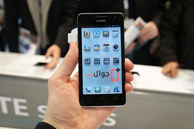 Price and specifications of Huawei Ascend G526