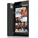 عيوب ومميزات Huawei Ascend P2