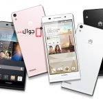 سعر ومواصفات Huawei Ascend P6