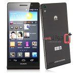 عيوب ومميزات Huawei Ascend P6