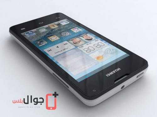 Price and specifications of Huawei Ascend Y300