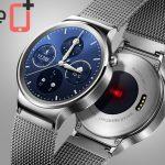 سعر ومواصفات Huawei Watch
