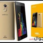 سعر ومواصفات Infinix Hot 4
