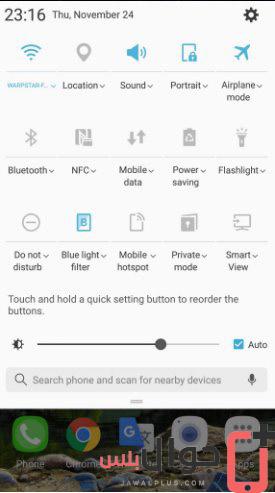 مميزات وعيوب Samsung Galaxy Note5