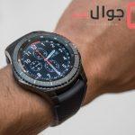 سعر ومواصفات Samsung Gear S3 classic