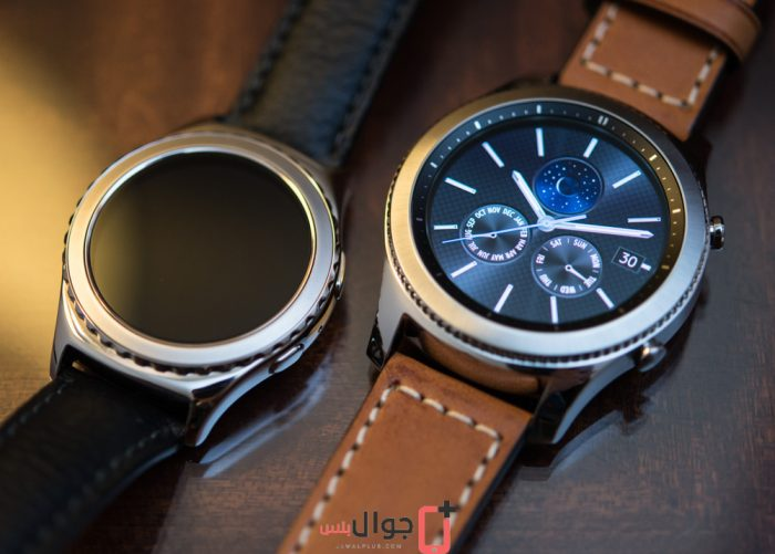 Price and specifications of Samsung Gear S3 classic