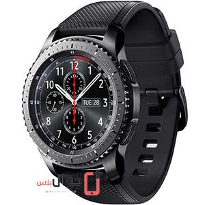 5829325e5 سعر ومواصفات ساعة Gear S3 frontier - مميزات وعيوب ساعة جيير اس 3 ...