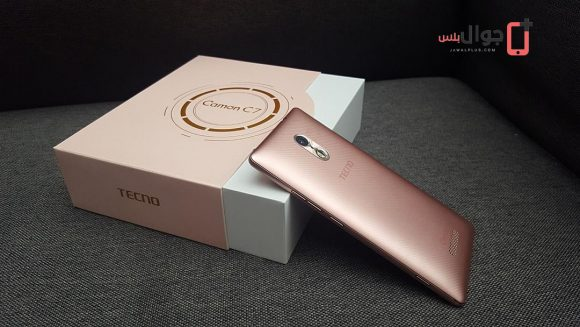 Price and specifications of Tecno Camon C7