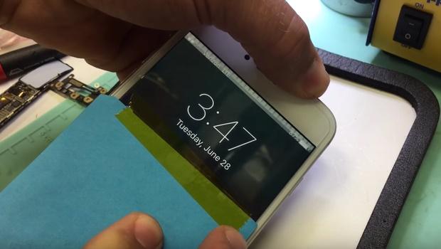 ابل تطلق برنامج لإصلاح هواتف iPhone 6 Plus مقابل 150 دولار