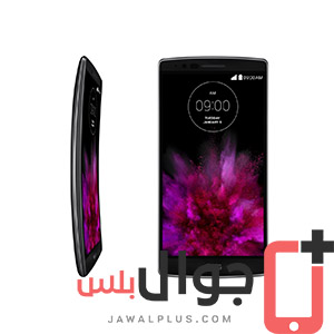 سعر ومواصفات جوال LG G Flex2