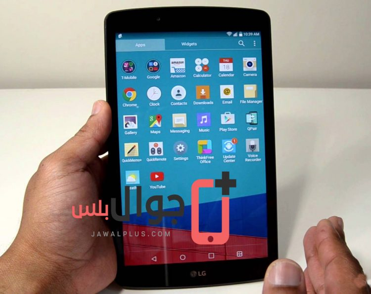 Price and specifications of LG G Pad III 10.1 FHD