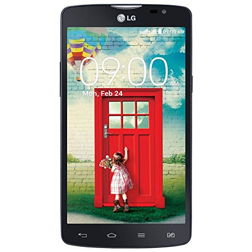 Price and specifications of LG LG L80 Dual