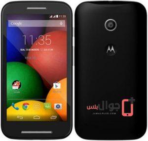 سعر ومواصفات جوال Motorola Moto E Dual SIM