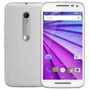 سعر ومواصفات Motorola Moto G 3rd gen