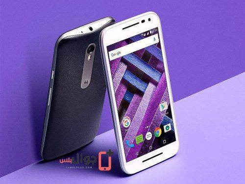 عيوب ومميزات جوال Motorola Moto G4