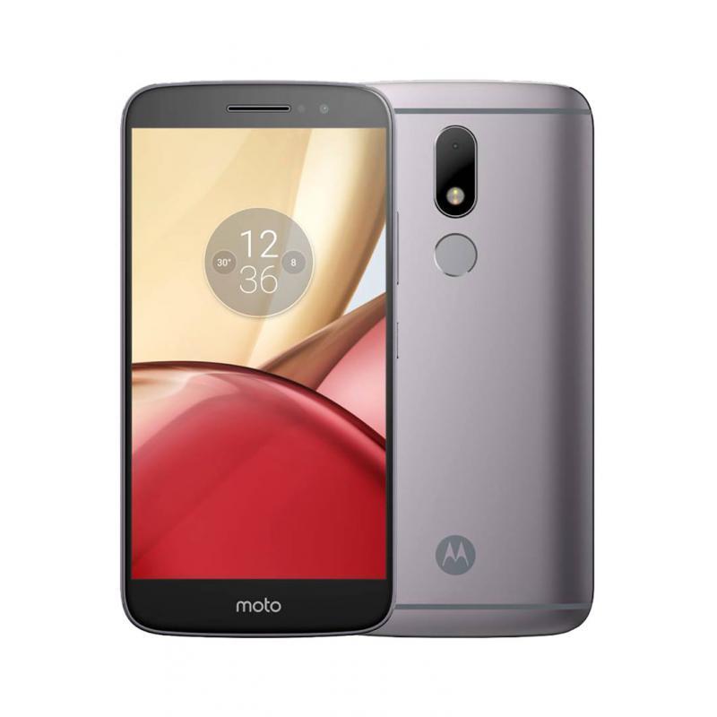 سعر ومواصفات جوال Motorola Moto M