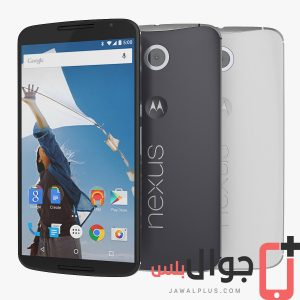 Price and specifications of Motorola Nexus 6