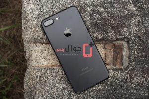 الشكل الخارجي لجوال ايفون سفن بلس iPhone 7 Plus
