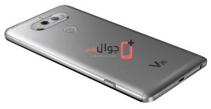 مراجعة جوال LG V20 .. محتويات العلبة والشكل الخارجي للجوال