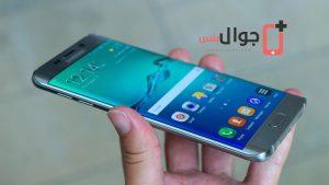 مراجعة جوال Galaxy C7