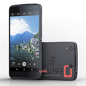 Price and specifications of BlackBerry DTEK50