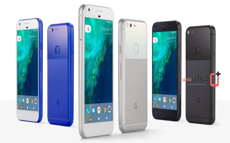 سعر ومواصفات جوال Google Pixel 2