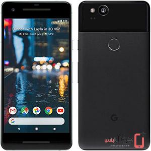 سعر ومواصفات وعيوب ومميزات موبايل سعر ومواصفات Google Pixel 2