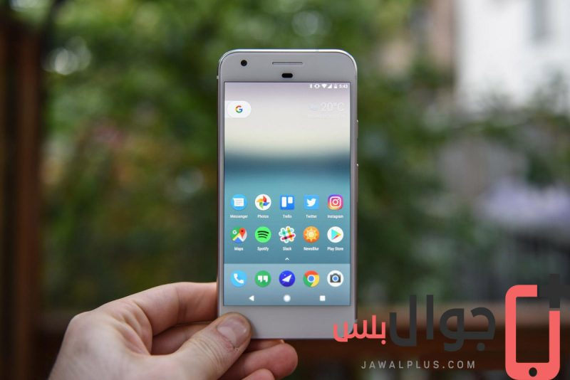 Price and specifications of Google Pixel