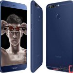 سعر ومواصفات جوال Huawei Honor 8 Pro