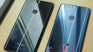 مراجعة جوال Huawei Honor 8 review