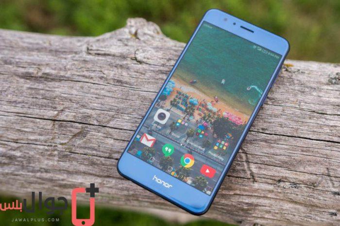 أفضل 5 جوالات هواوي .. جوال Huawei Honor 8