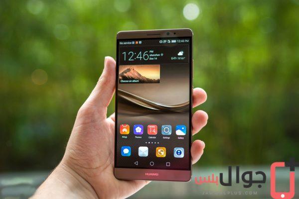 أفضل 5 جوالات هواوي .. جوال Huawei Mate 8