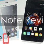 مراجعة موبايل Lenovo k5 Note