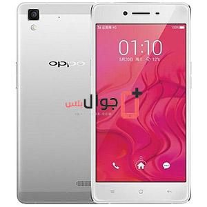 سعر ومواصفات جوال Oppo R7