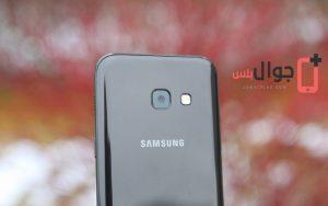 مراجعة موبايل Galaxy A3 2017 .. الكاميرا