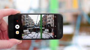 مراجعة موبايل Samsung Galaxy A5 2017 .. الكاميرا