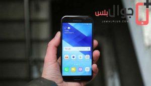 مراجعة موبايل Samsung Galaxy A5 2017 .. الشاشة