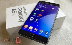 مراجعة موبايل Samsung Galaxy A5 2017 .. التقييم النهائي