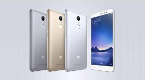مراجعة موبايل XIAOMI Redmi Note 3 Pro review