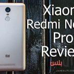مراجعة موبايل XIAOMI Redmi Note 3 Pro