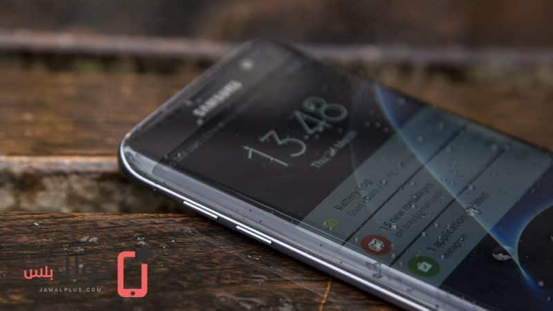 مراجعة موبايل Galaxy S7 Edge