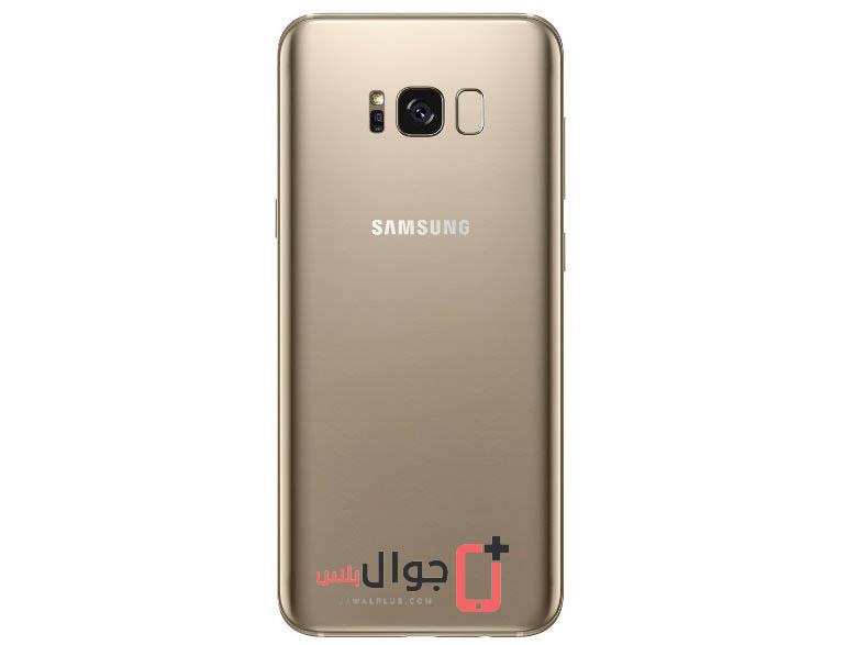 صور موبايل Galaxy S8 الواجهة الخلفية
