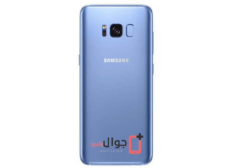 صور موبايل Galaxy S8 الواجهة الخلفية 2