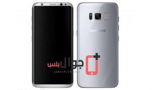 شاشة Galaxy S8