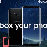 أسعار موبايلات Galaxy S8