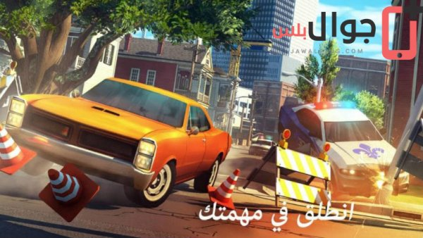 تحميل لعبة Gangstar New Orleans
