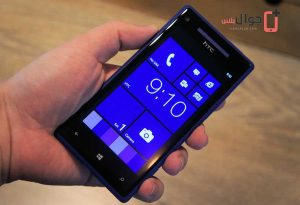سعر ومواصفات HTC 8X