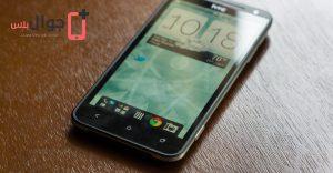 سعر ومواصفات موبايل HTC Evo 4G LTE