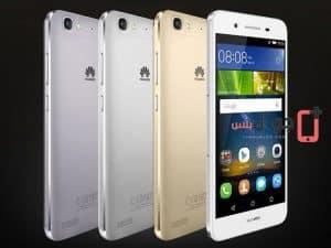 مراجعة موبايل Huawei GR3 .. الكاميرا